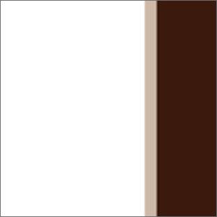 White/Brown/Sand 50055