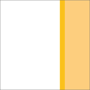 White/Medium Yellow/Sunflower 50056